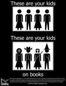 Read to you kids. 546478_442017515827707_205344452828349_1567538_131592471_n